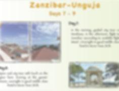 Zanzibar - Unguja tour