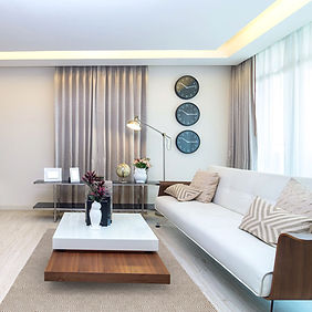 moderner Einrichtungsstil, Teppich, beige, grau, rug it, Recycelt