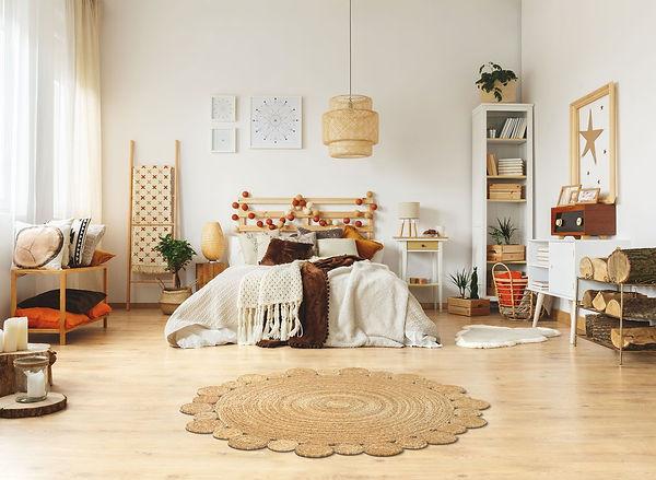 Herbst, Teppich, rug it, Granada, Jute, Innenausstattung