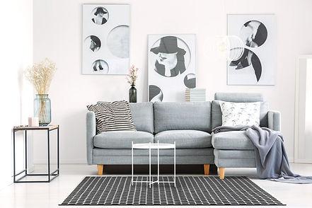 Modern, Recycelt, Einrichtung, interior, Teppich, rug it