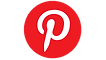 Pinterest, Symbol, Button, Icon