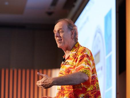 全米屈指のCTOブロブスト氏「データとアルゴリズムが企業の資産となる」|Enterprise Zine