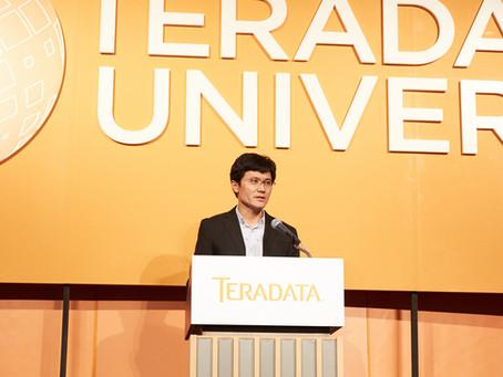 【TU-5】楽天のビッグデータ・インテリジェンス・エコシステムおよびテクノロジーによる価値の提供|楽天株式会社