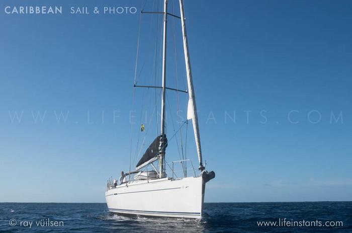 Photography Adventure Travel Caribbean Sail Boat