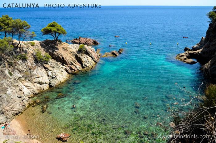 Photography Adventure Travel Catalunya Beach Costa Brava