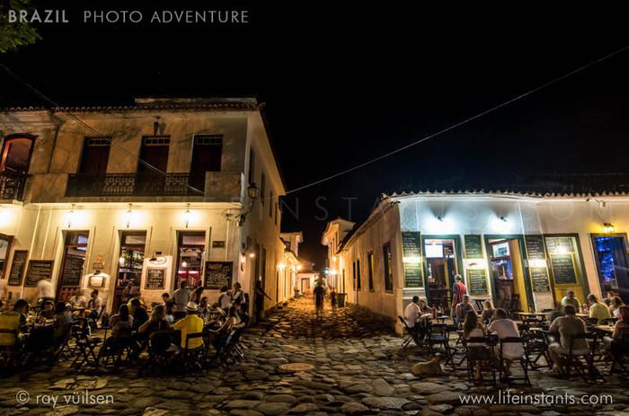 Photography Adventure Travel Brazil Paraty