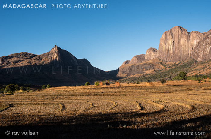 Photography Adventure Travel Madagascar Mountains