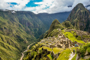 Life Instants Photography Adventure Travel Print Peru Machu Picchu