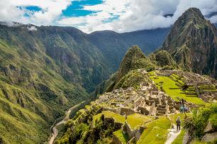 Life Instants Photography Adventure Travel Print Peru Machu Picchu