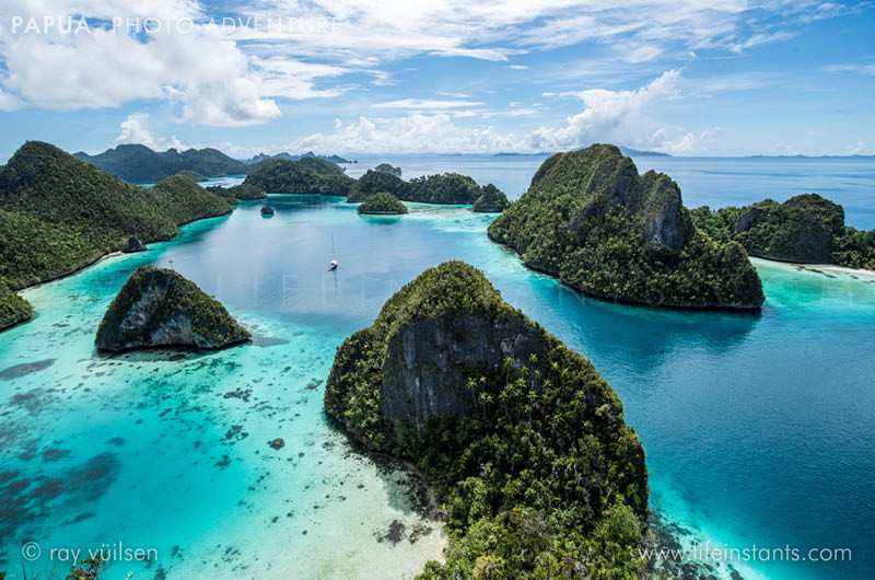 Photography Adventure Travel Papua Islands