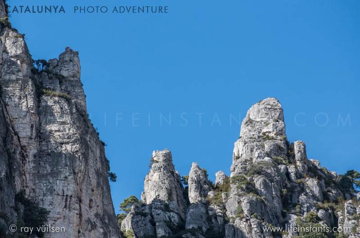 Photography Adventure Travel Catalunya Mountains