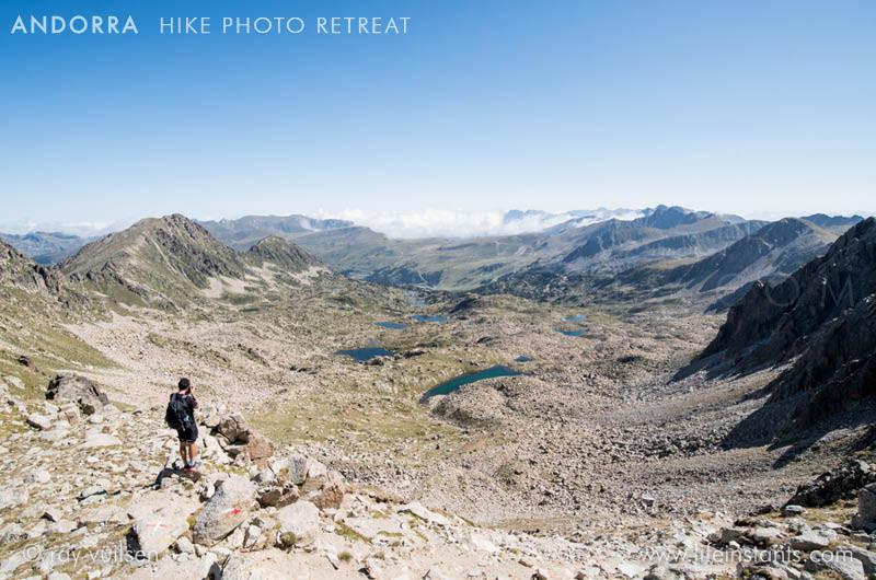 Photography Adventure Travel Andorra Hike Valley Trek