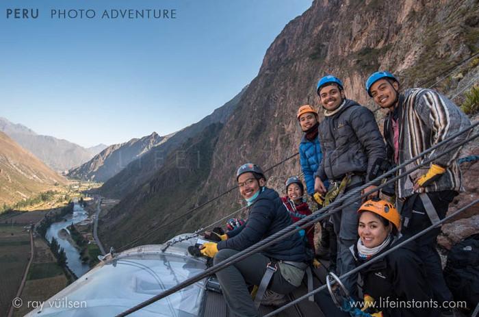 Photography Adventure Travel Peru Sacred Valley