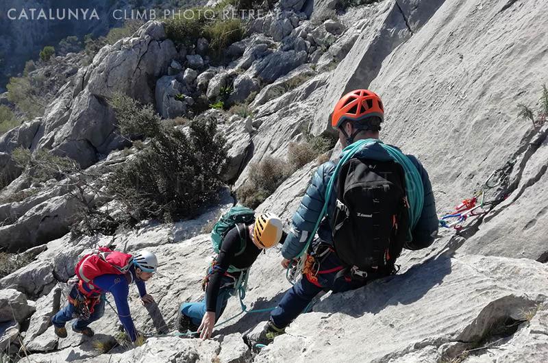 Photography Adventure Travel Catalunya Climb Learn