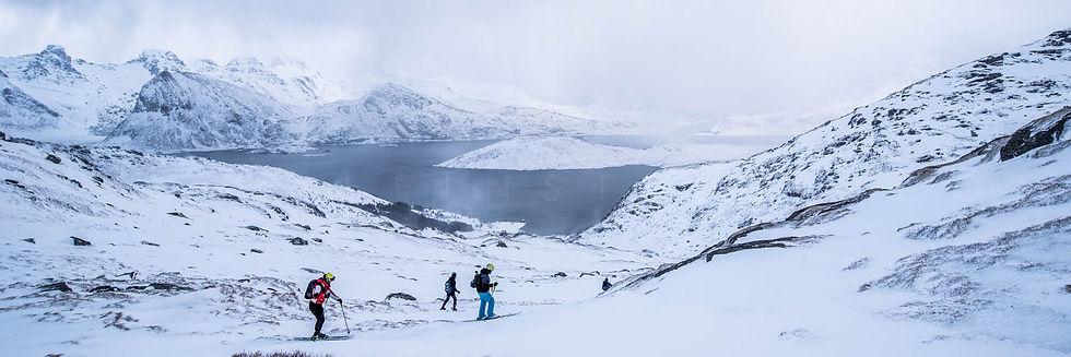 Life Instants Photography Adventure Travel Lapland Ski