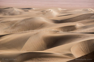 Life Instants Photography Adventure Travel Print Peru Dunes
