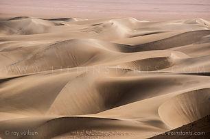 Life Instants Photography Adventure Travel Print Peru Dunes