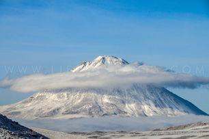 Life Instants Photography Adventure Travel Print Bolivia Volcano