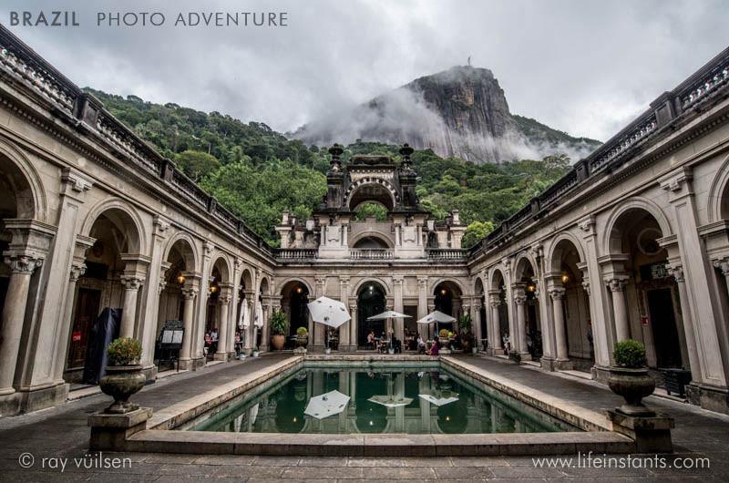 Photography Adventure Travel Brazil Christ
