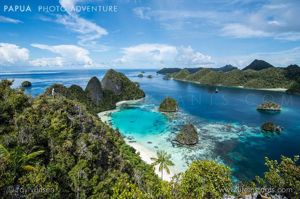 Photography Adventure Travel Papua Paradise