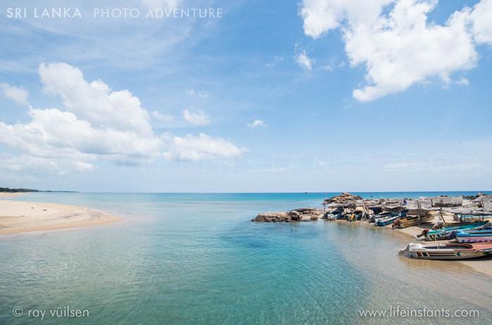 Photography Adventure Travel Sri Lanka Beach Village