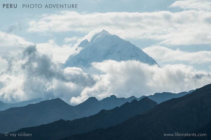 Photography Adventure Travel Peru Salcantay