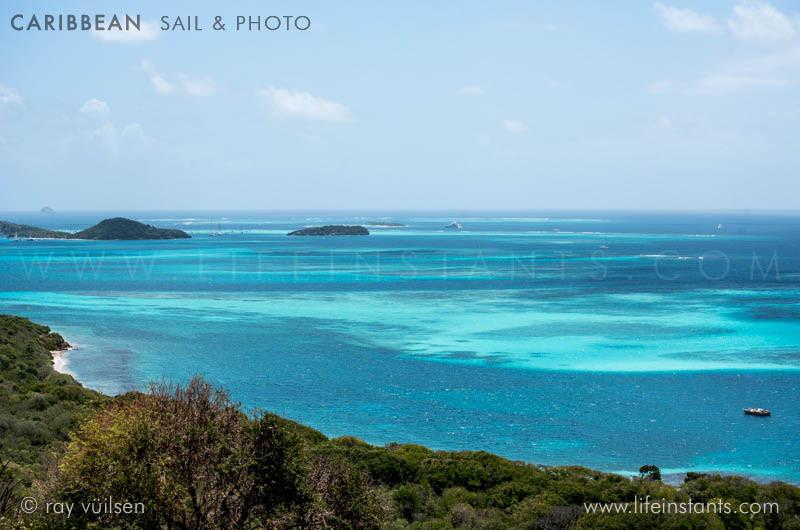 Photography Adventure Travel Caribbean Sail Tropical Beach