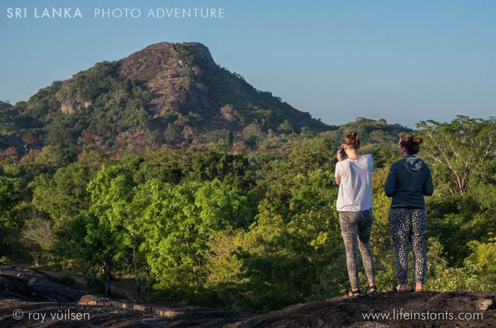 Photography Adventure Travel Sri Lanka Hike