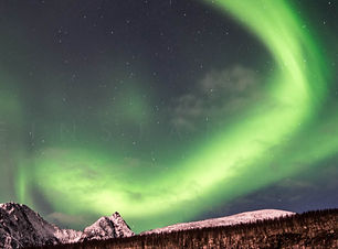 Life Instants Photography Adventure Travel Lapland Aurora Northern Lights