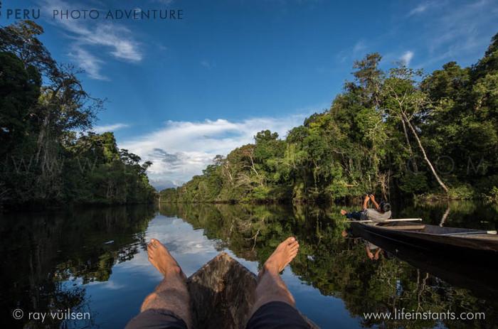 Photography Adventure Travel Peru Amazon River Jungle