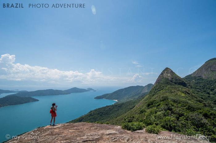 Photography Adventure Travel Brazil Trinidade