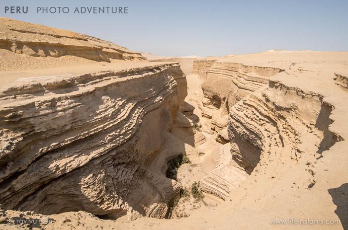 Photography Adventure Travel Peru Desert