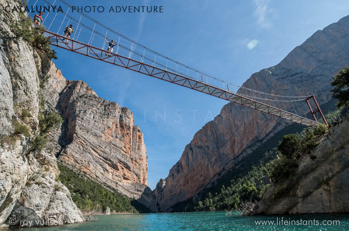 Photography Adventure Travel Catalunya Kayak