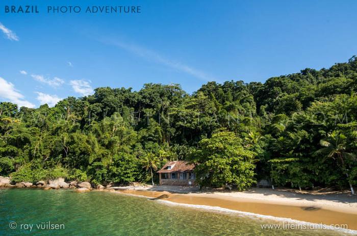 Photography Adventure Travel Brazil Ilha Grande