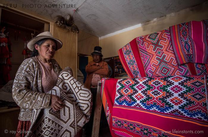 Photography Adventure Travel Peru Artisan
