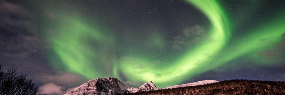 Life Instants Photography Adventure Travel Lapland Aurora