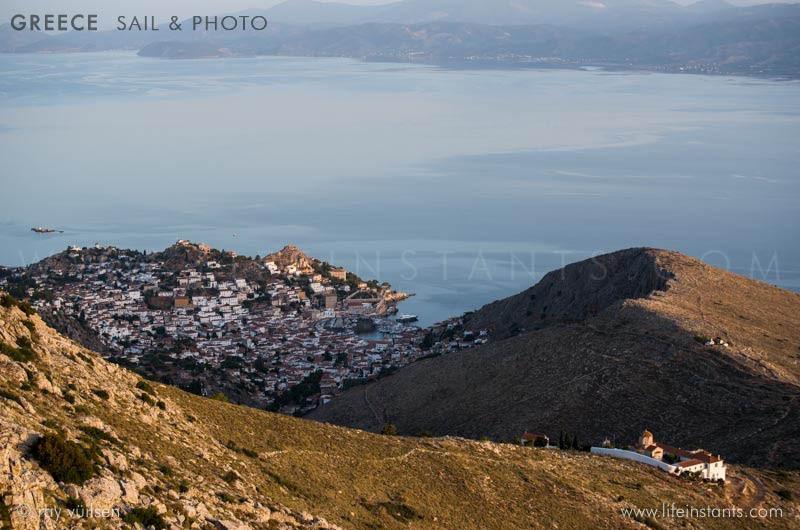 Photography Adventure Travel Greece Sail Islands