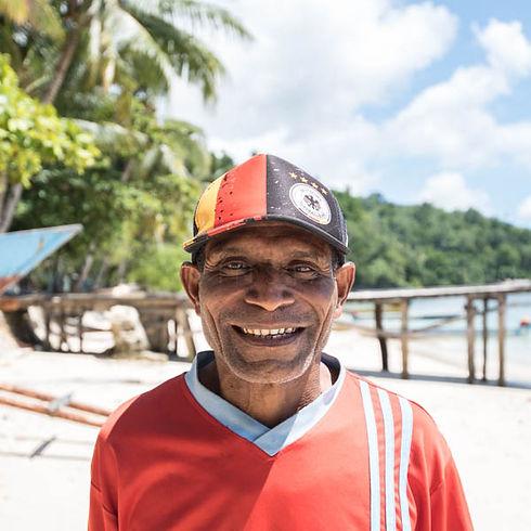 Life Instants Photography Adventure Travel Tropical Beach Fisherman
