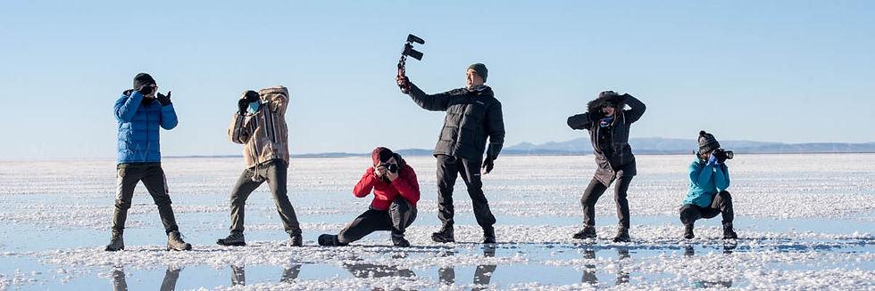 Life Instants Photography Adventure Travel Group Trips Uyuni