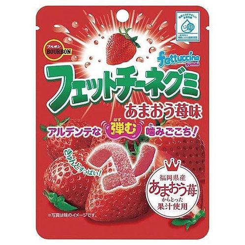 F14779   百邦草莓味超彈軟糖 50g