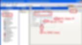 Avaya IP Office SMDR Configuration Screen