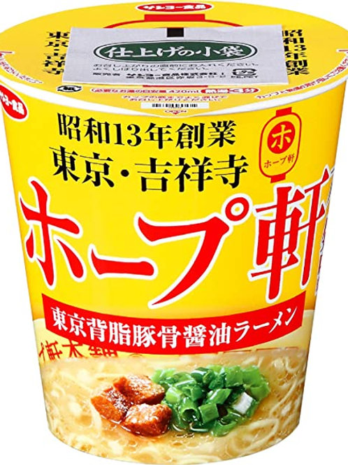 F14669 三洋東京名店背脂豚骨醬油拉麵 96g