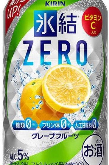 F14364 麒麟西柚無糖超 Hi (酒精度 5%) 350ml