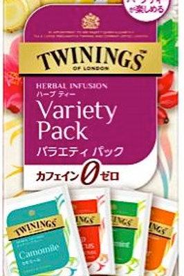 F14279 川寧英國雜錦紅茶茶包 (無咖啡因) 8's