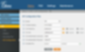 Grandstram CDR Configuration Page