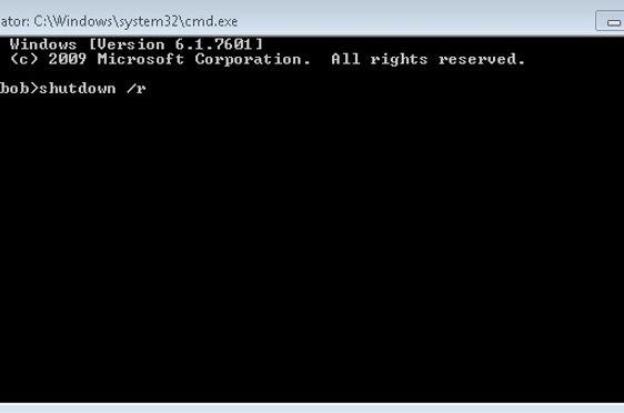shutdown a PC from remote desktop.jpg