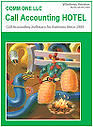 Comm One Hotel Motel Software Box Cover