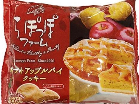 F14299 古田蕃薯蘋果批曲奇 210g