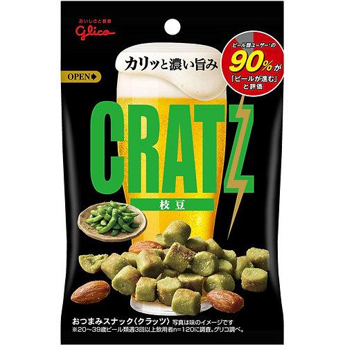 F10956  固力果枝豆小食 42g