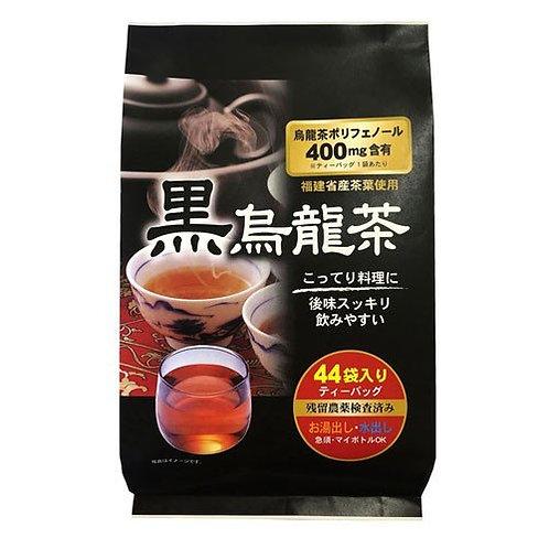 F14264 丸幸黑烏龍茶茶包 (中國福建茶葉使用) 44's